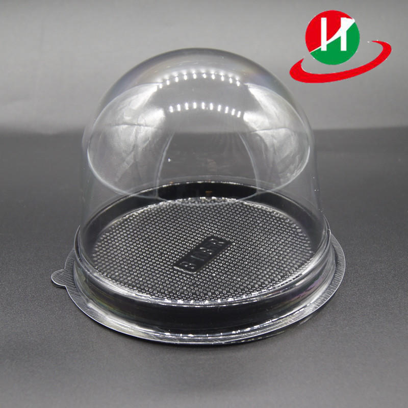 plastic storage containers with lids hinged HoChong Brand plastic box
