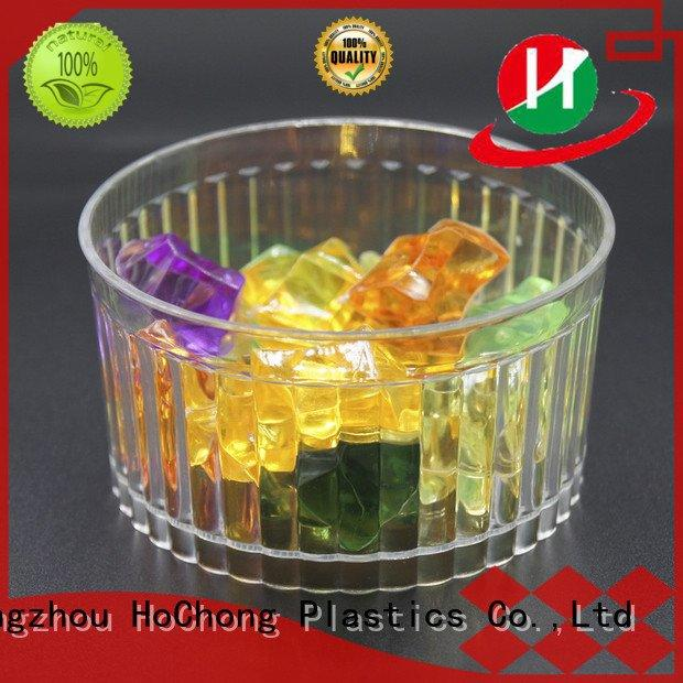 clear plastic dessert cups with lids party plastic dessert cups plastic HoChong
