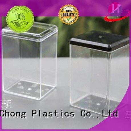 plastic jars with lids silver multipurpose pet plastic jars