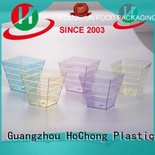 cold drink cups with lids cups plastic drinking cups 3oz HoChong