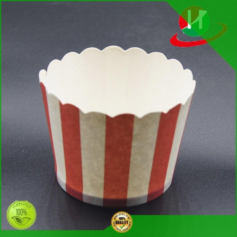 Hot bakery case cupcake baking cups freezer HoChong