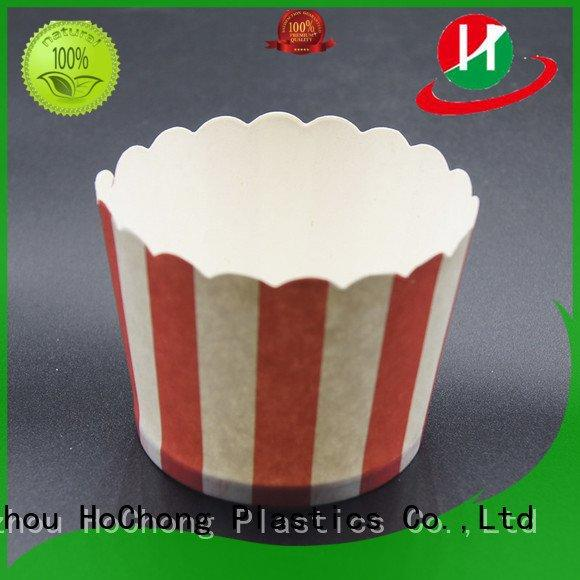 bakery case rectangle fluted baking cups