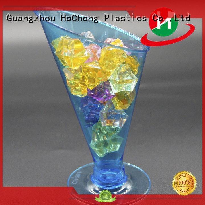 HoChong holder plastic drinking cups 3oz plastic