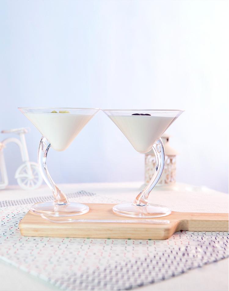 HoChong-Bulk Plastic Wine Goblets Bulk Manufacturer, Plastic Wine Glasses Walmart-3