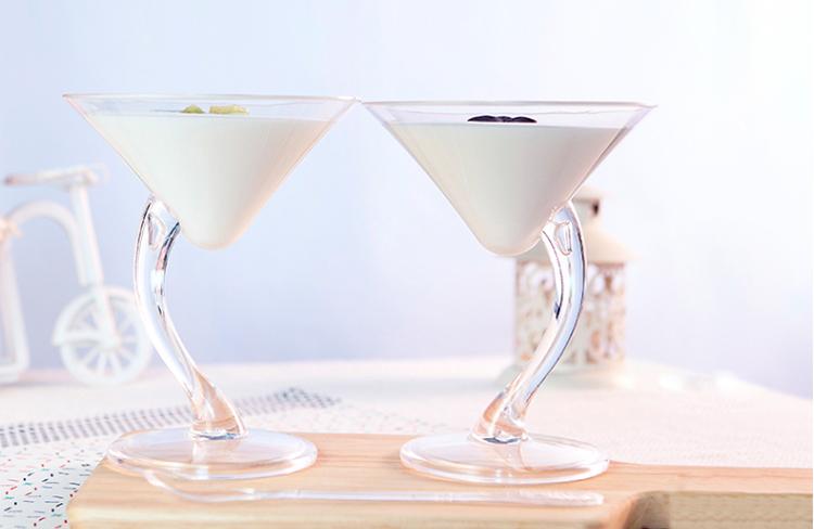 HoChong-Bulk Plastic Wine Goblets Bulk Manufacturer, Plastic Wine Glasses Walmart-5