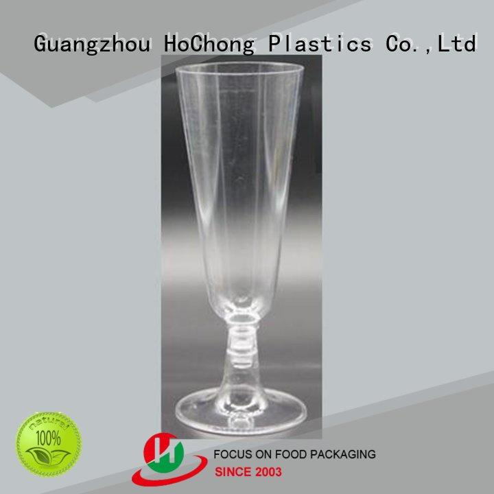 beauty plastic party glasses cocktail with high quality for restaurant & kitchen supplies