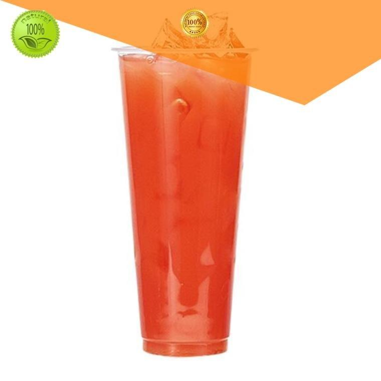 plastic cups with lids dessert plastic cups clear HoChong
