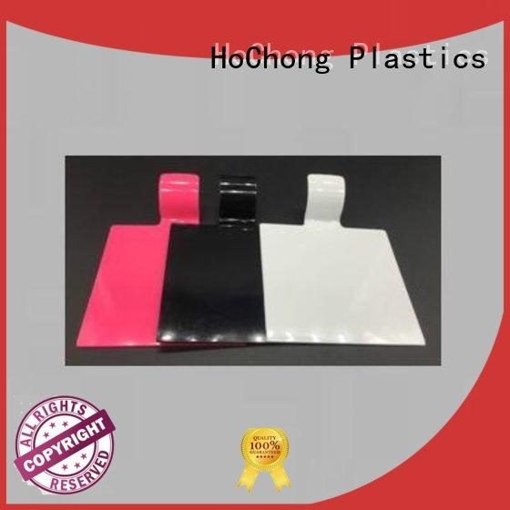 HoChong color meat tray with high quality for handle