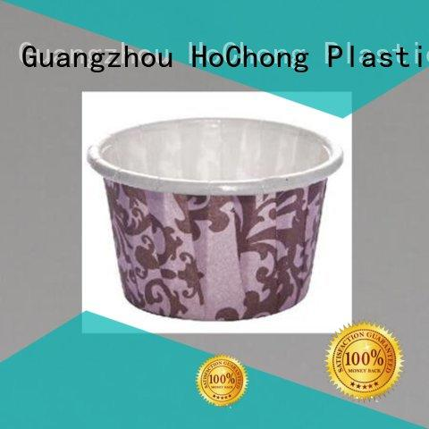 paper ice cream tubs from for themed celebrations HoChong