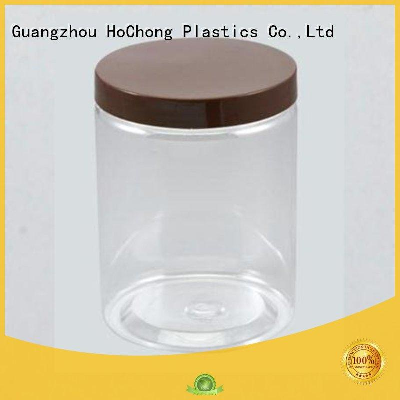 HoChong air-tight plastic cookie containers with high quality for crafts
