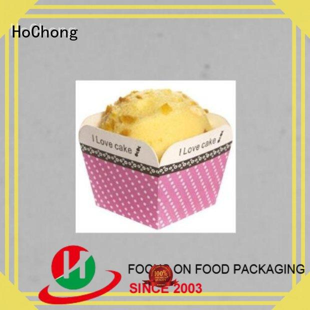 plastic cupcake boxes flowers for baby shower HoChong