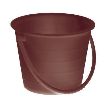6OZ Unique Bucket Design Ice cream Bowls High Quality Dessert Cups Different Color