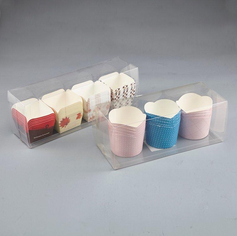 PVC Packing