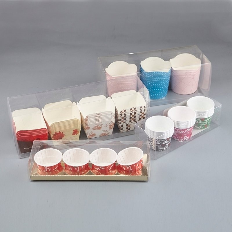 HoChong-Pvc Paking | Packing Showing | Hochong Plastics-1