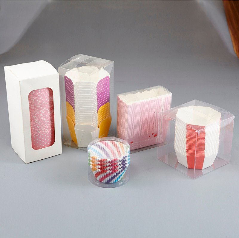 HoChong-Paper Packing | Plastic Cups | Packing Showing