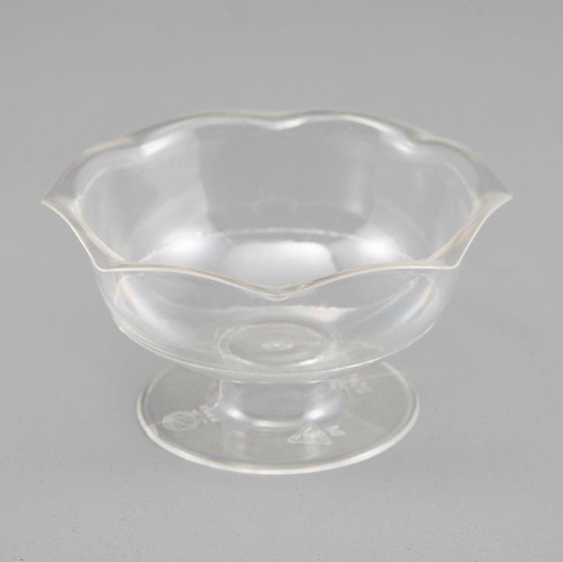 Octagonal lotus cup Fruit Cake Coffee Cup Ice Cream Squishie Party