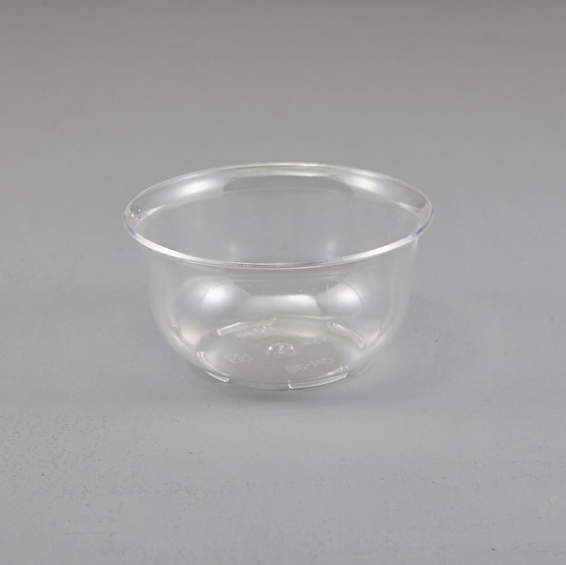 HoChong-Professional 165ml Sundae Ice Cream Cup Eisglas Dessert Bowls Supplier-1
