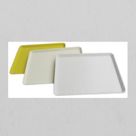 Large Size High strength Low Temperature Resistance Restaurant Tray More Color Choice