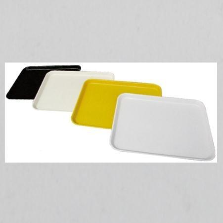 Small Size Food Grade Material Good Toughness Heat Resistance Restaurant Tray More Color Choice
