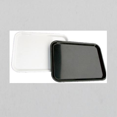 Round Large Size Plastic Food Grade Material Explosion-Proof Crack Party Tray More Color Choice