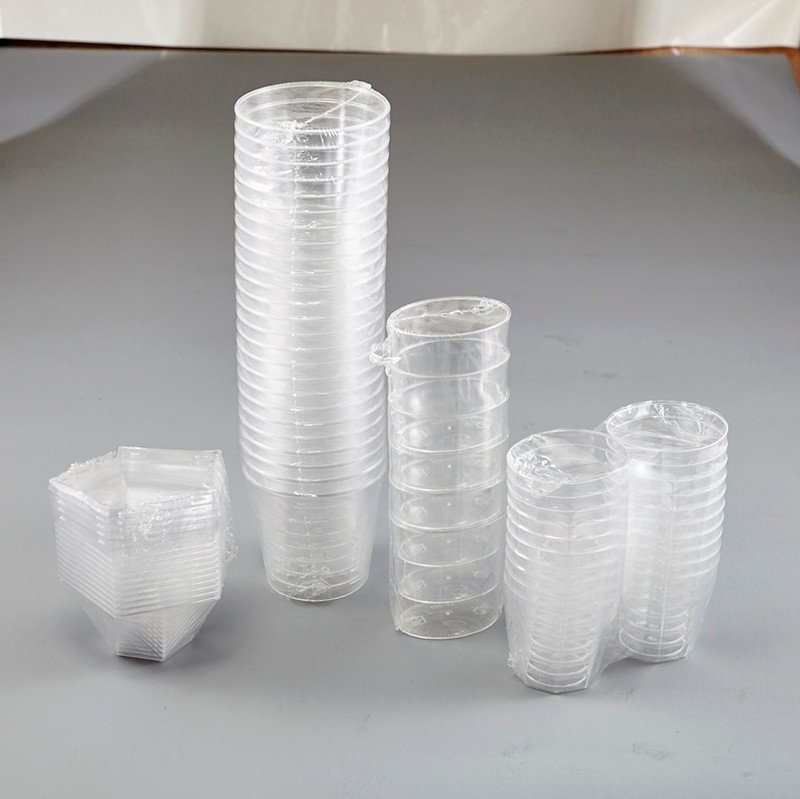 HoChong-Shrink Films Packing | Parchment Paper Baking Cups | Popular Package Kit