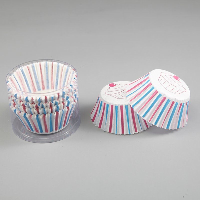 HoChong-Find Eco Friendly Anti-oil Cake Paper Cup Large Baking Cups From Hochong