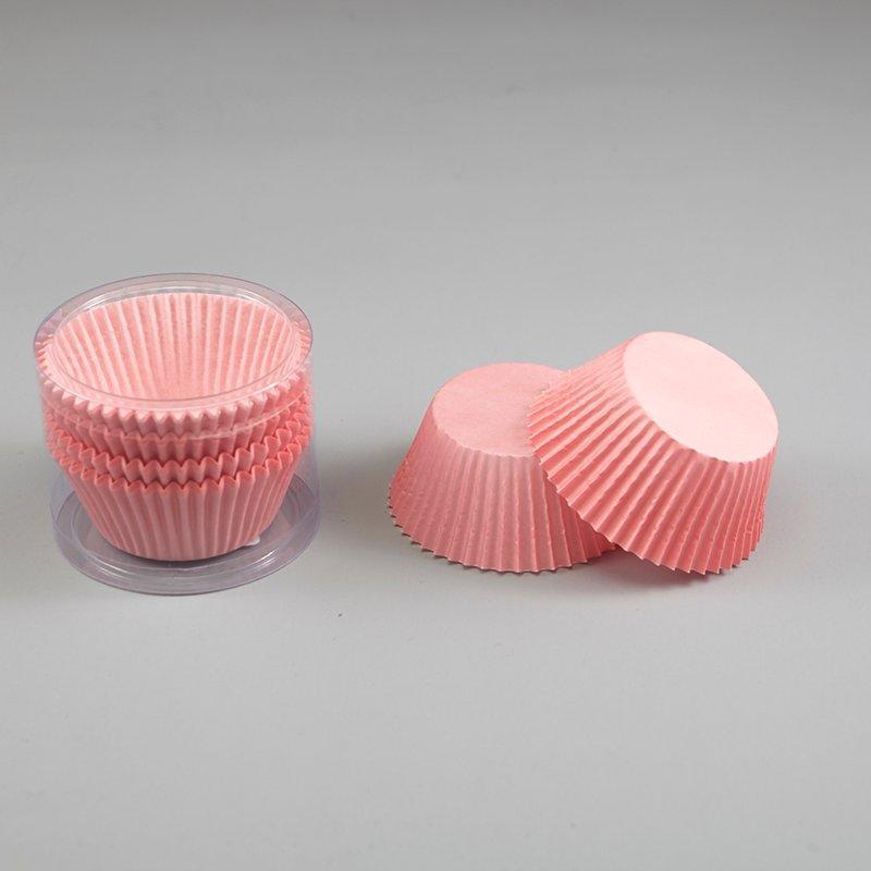 Jumbo Cupcake Liners Paper