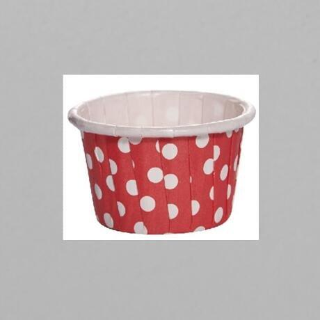 Round Paper Material Cupcake Liners Baking Cake Muffin Cup  From China