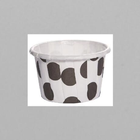 Round Paper Material Cupcake Liners Baking Cake Home Party