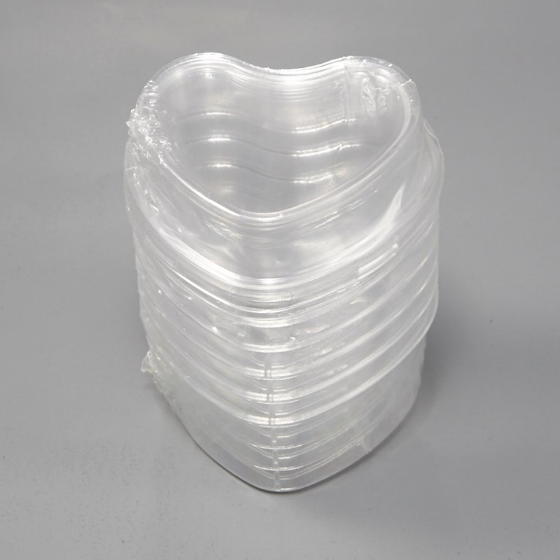 HoChong-Shrink Films Packing   Plastic Cupcake Containers   Popular Package Kit