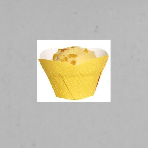 Mini Paper Cake Cupcake Liner Case Wrapper Muffin Baking Cup Dessert Party