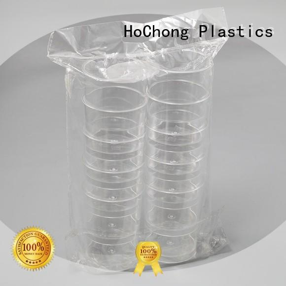 HoChong online paper snack cups fit your needs for birthday