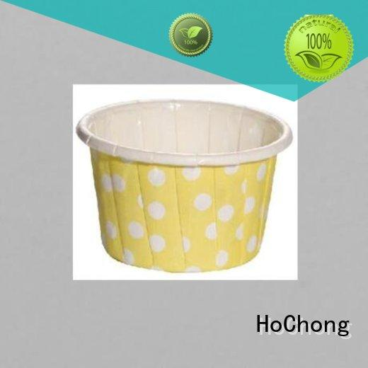 HoChong ripple disposable ice cream cups fit your needs for themed celebrations
