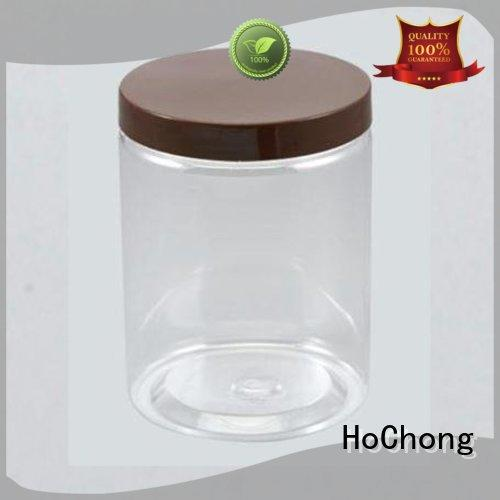 HoChong lightweight plastic food packaging fit your needs for small Parts