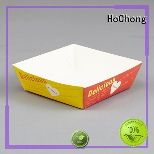 HoChong wall plastic cupcake containers with elegant cupcake liners for baby shower
