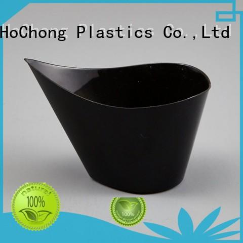 HoChong online mini plastic dessert cups with high quality for wedding
