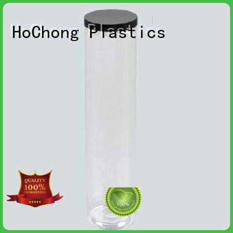 HoChong BPA free plastic sweet jars fit your needs for spices