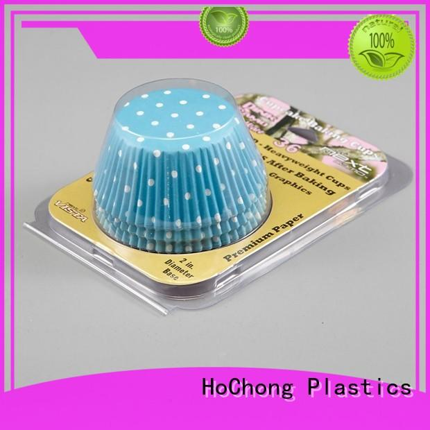 HoChong safety plastic cups fit your needs for themed celebrations