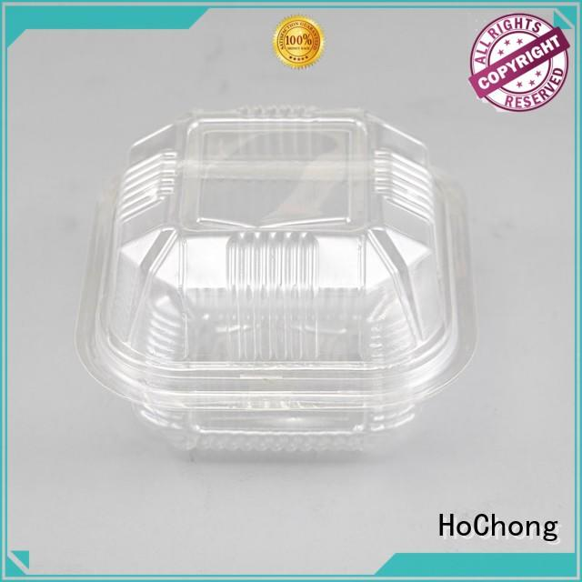 white sushi take out containers take HoChong