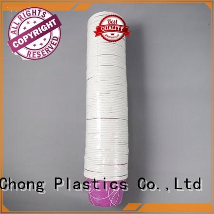 HoChong beauty paper snack cups with high quality for baby shower