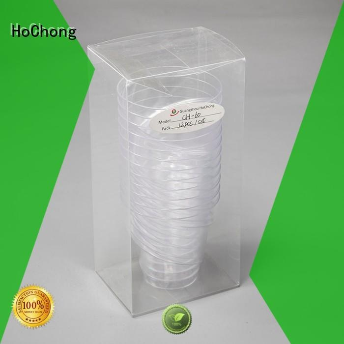 HoChong online pet plastic jars fit your needs for wedding