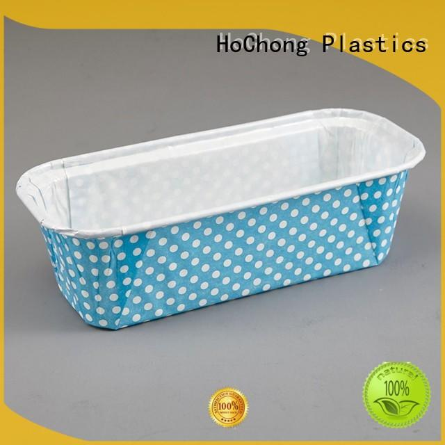 cup disposable paper ice cream cups with high quality for birthday HoChong