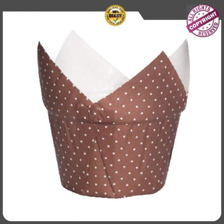 liners paper cupcake bakery case HoChong