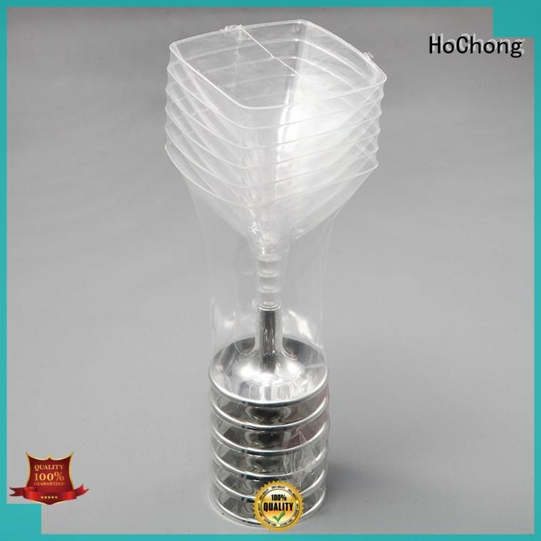 HoChong safety plastic cupcake containers fit your needs for themed celebrations