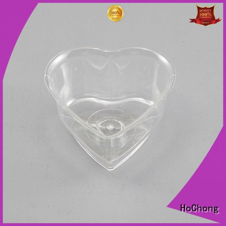 HoChong beauty plastic cups for wedding big for family gathering