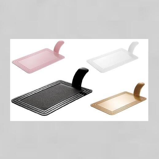 HoChong rectangle coffee serving tray with various shapes for indoor/outdoor-1