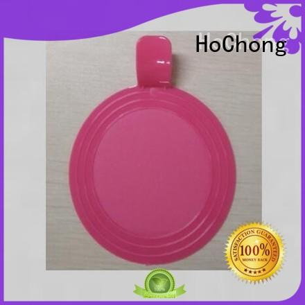 HoChong high strength divided food tray with high quality for indoor/outdoor