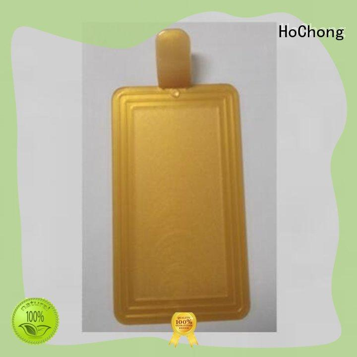 HoChong lightweight party food platters with high quality for parties