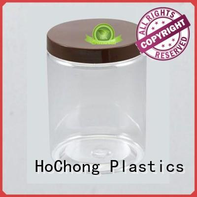 BPA free buy plastic jars with high quality for small Parts