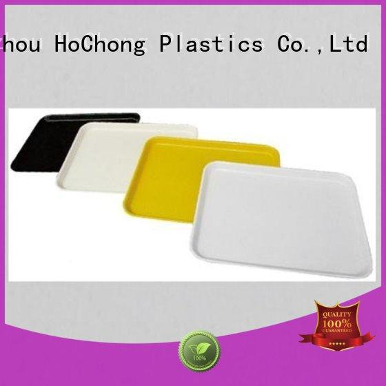 HoChong crack cheese tray with various shapes for handle